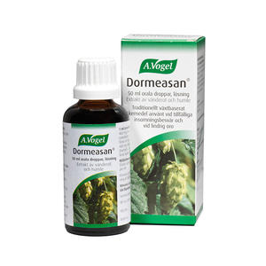 A.Vogel Dormeasan 50 ml
