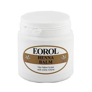 Henna Balm 150 g Eorol