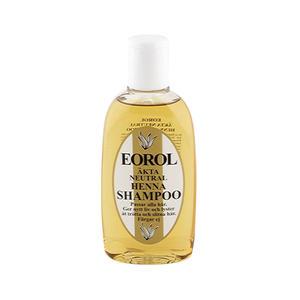 Henna Schampo neutral 200 ml Eorol