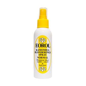 Kamomill Blonderingsspray normal 175 ml Eorol
