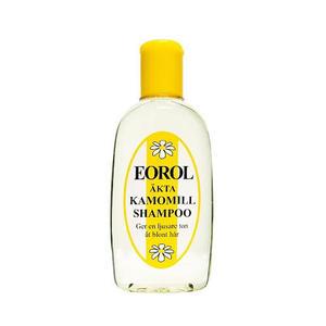 Äkta Kamomill Schampo 200 ml Eorol