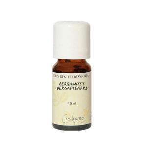 Bergamott - eterisk olja 10 ml