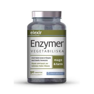 Enzymer 90 tab Elexir Pharma