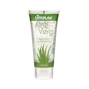 Aloe Vera Gel EKO 200 ml Lifeplan