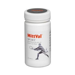 MittVal Sport 100 tab