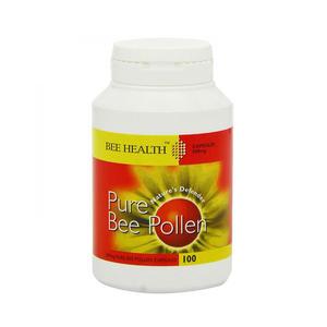 Pure Bee Pollen 100 kap Bee Health