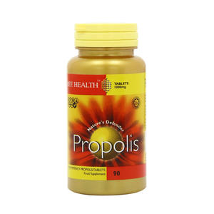 Propolis 1000 mg 90 kap Bee Health