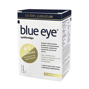 Blue Eye 150 mg 64 tab Elexir Pharma