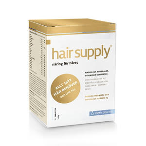 Hair Supply 72 tab Elexir Pharma