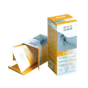 Solkräm SPF10 75 ml Eco Cosmetics