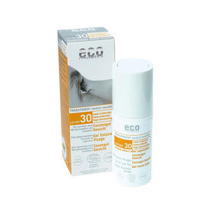 Solgel SPF30 30 ml Eco Cosmetics