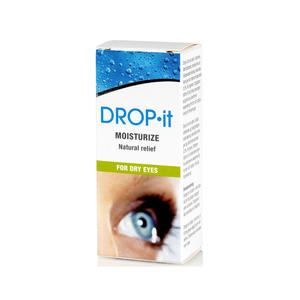 Drop-it dry eyes 10 ml