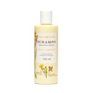 Hårschampo oparfymerat 250 ml Rapsodine