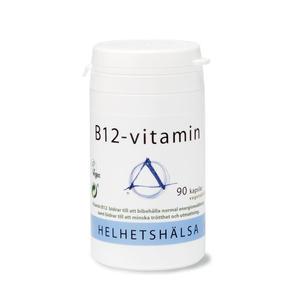 B12 90 kap Helhetshälsa
