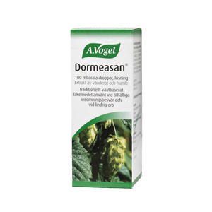 A.Vogel Dormeasan 100 ml