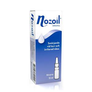 Nozoil nässpray Original 10 ml Pharmacure