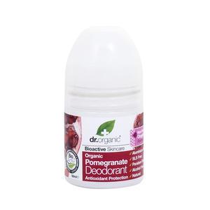 Granatäpple Deo 50 ml Dr Organic