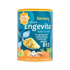 Näringsjäst flingor Engevita med B12 125 g