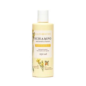 Hårschampo 250 ml Rapsodine