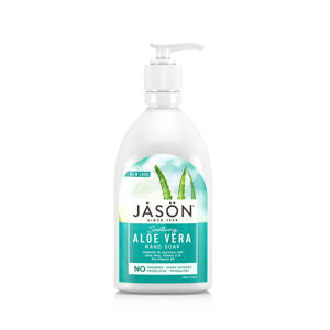 Aloe handtvål 473 ml JASON