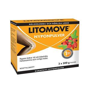 LitoMove pulver 400 gram Axellus