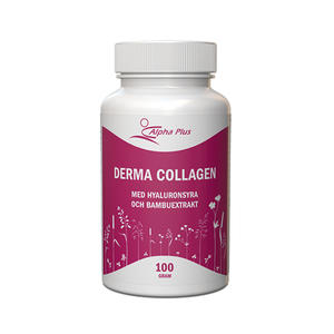 Derma Collagen Hyaluron 100 g  Alpha Plus