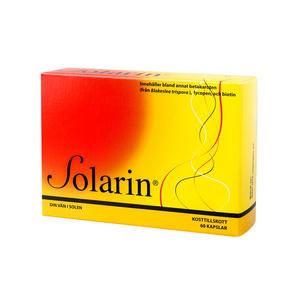 Solarin 60 kapslar Biokraft Pharma