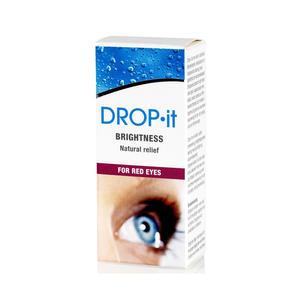 Drop-it red eyes 10 ml