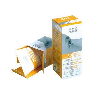 Solkräm SPF30 75 ml Eco Cosmetics