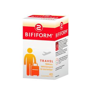 Bifiform Travel 40 tab