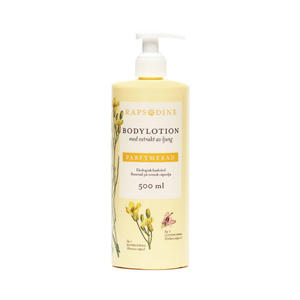 Body Lotion 500 ml Rapsodine
