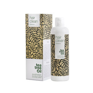 ABC Hair Clean Shampoo 250 ml